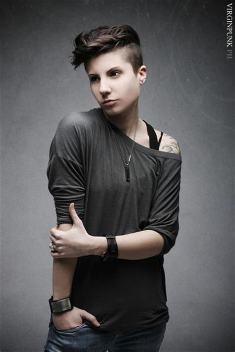 best images about short professional lesbian haircuts