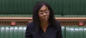 Image result for MP Kemi Badenoch