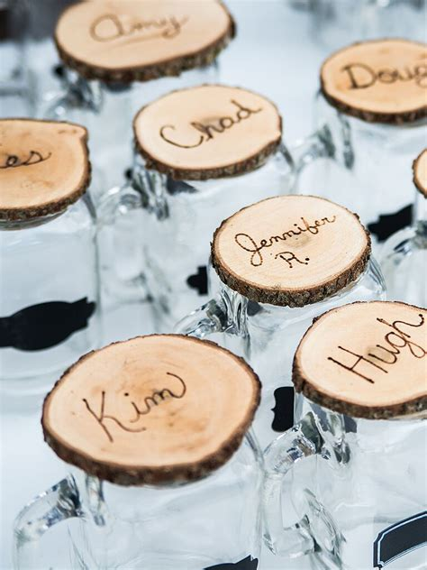 diy wedding favors for any budget