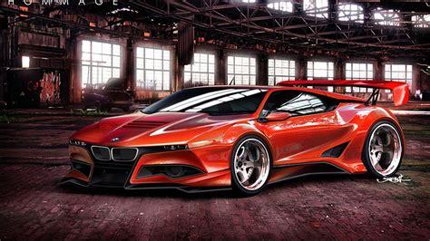 Fastest Sports Cars
