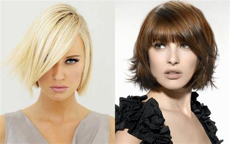 BEST BOB HAIRSTYLES FOR VIRAL TYPES OF