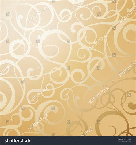 seamless curves pattern vector illustration stock vector