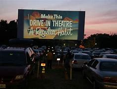 Risultato immagine per cinema drive in pinterest