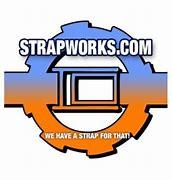 Image result for strapworks.com logo