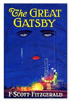 Image result for images book the great gatsby