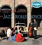 Image result for howard Rumsey orchestra jazz rolls royce