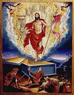 Αποτελέσματα εικόνων για Ανάσταση του Χριστού