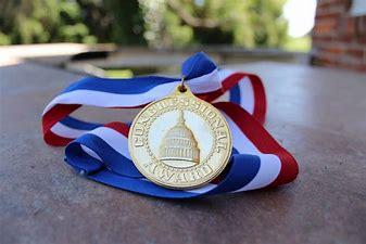 Image result for congressional gold medal
