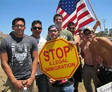 Image result for illegal aliens in CA.