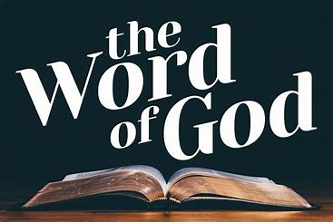 Image result for images bible word of god