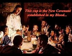 Image result for the new covenant of christ