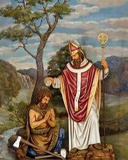 Résultat d'images pour saint boniface
