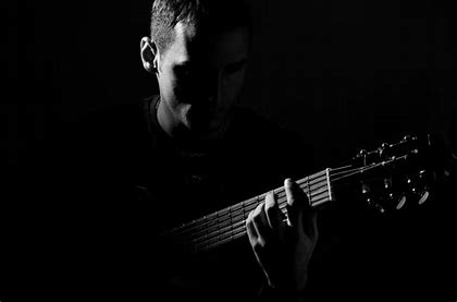Image result for Black Hands Playing Guitar