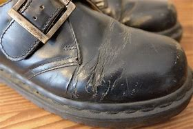 履きジワ ひび割れ に対する画像結果