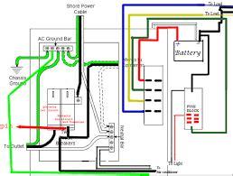 image result for v camper trailer wiring diagram
