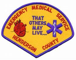 Image result for henderson county ems