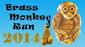 Image result for brass monkey 2014