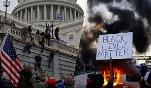 Image result for BLM rioters