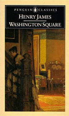 Image result for images book washington square
