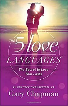 Image result for the five love languages