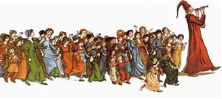 Image result for pied piper collects what is due him