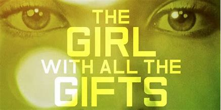 Image result for girl with the gift