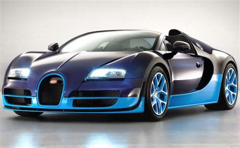 THE MOST EXPENSIVE AND INSANELY FAST SUPERCARS IN THE