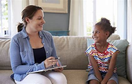 Image result for child therapy