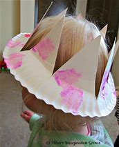 Image result for craft crowns for children