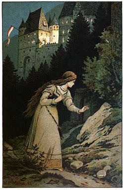 Image result for images 19th century witch fairy tales