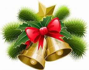 Image result for christmas bells