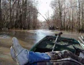 Image result for image good ol boy in bass boat in swamp