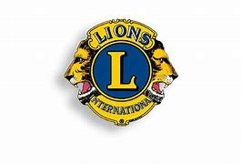 Image result for lions club logos