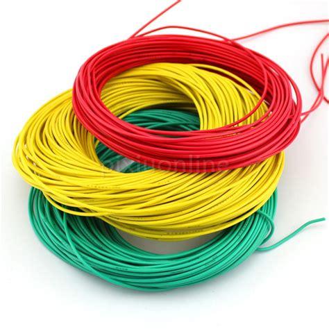 meter pack j diameter mm multi color conductor model