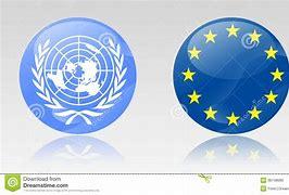 Bildresultat för FN, EU