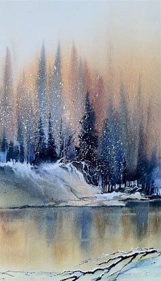 Image result for painting watercolours for beginners