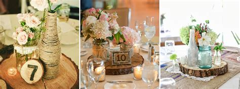 do it yourself wedding decorations from pinterest that