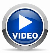 Image result for video icon blue