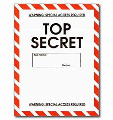Image result for free pictures of secret files