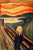 Resultado de imagen de el grito