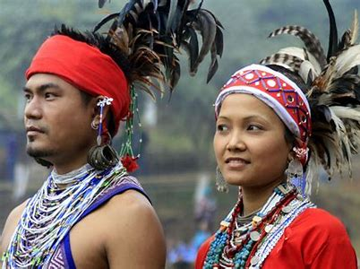 Image result for meghalaya dressing style