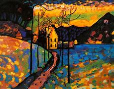 Image result for Wassily Kandinsky