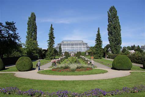 botanischer garten und botanisches museum berlin dahlem