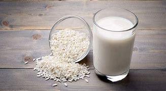 Image result for mleko ryżowe
