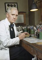 Résultat d'images pour Alexander Fleming