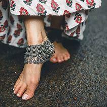 Image result for anklets