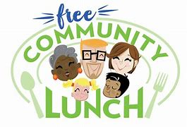 Image result for free community lunch