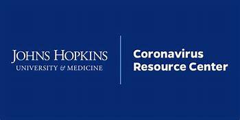 John Hopkins COVID Lea County