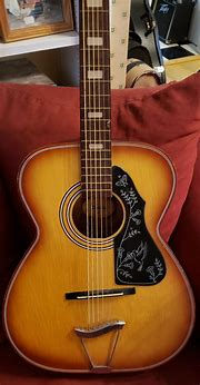Image result for Acoustic Guitar