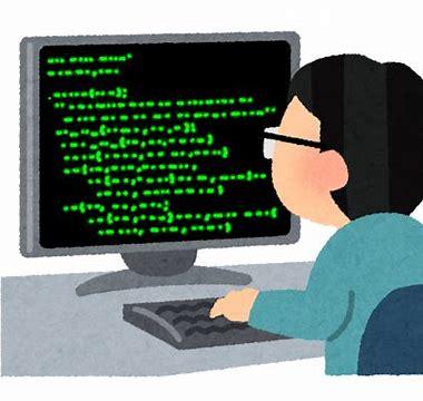 プログラミング フリーイラスト に対する画像結果